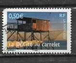 miniature FRANCE  N° 3560 °