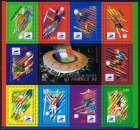 miniature France 1998 - Bloc feuillet 19 MNH (à la faciale)