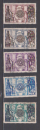 miniature TUNISIE                      N°  390/394     ( 3 )     OBLITERE             ( 11/16 )