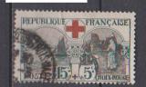 miniature FRANCE   N°  156   OBLITERE    VENDU A 15 % DE LA COTE !!!