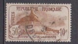 miniature FRANCE   N°  230   (1)    OBLITERE    VENDU A 15 % DE LA COTE !!!