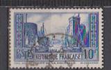 miniature FRANCE   N°  261  ( 2 )      OBLITERE    VENDU A 15 % DE LA COTE !!!