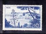 miniature    **  FRANCE  N° 1038
