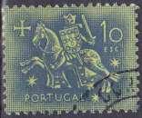 PORTUGAL 1953 OBLITERE N° 786