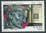Italie - Y&T 3027 (o) - Célébrités -
