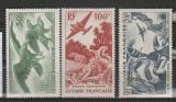 miniature GUYANE        N°  PA 35/37    NEUF AVEC CHARNIERES   ( 8/16 )