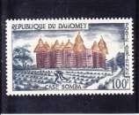 miniature **   DAHOMEY   N°  PA 18