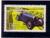 miniature Année 2000 : Y. & T. N° 3317 **