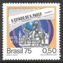 miniature BRESIL 1975 N° 1134 * * Neuf Réf. 1907