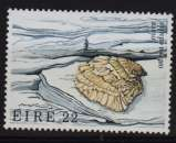 miniature 2001 Irlande, Ostrea Edulis, Mi 473**