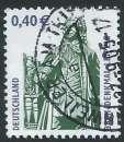 Allemagne - RFA - Y&T 2201 (o) - Statue -