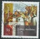 Allemagne - RFA - Y&T 2225 (o) - Célébrités -
