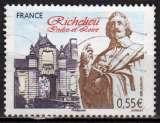 miniature France - N° 4258 obl