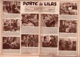 Revue Mon film 1958 n° 599 Mon homme Godfrey avec June Allyson et  David Niven