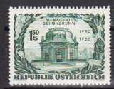 miniature Autriche, Mi 973**