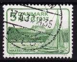 miniature DANEMARK  Y & T N° 249  COTE 0.30
