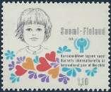 miniature Finlande Y&T 800** - MNH