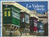 miniature France Y&T ? (o) - cancelled - used  (new 03/2017)