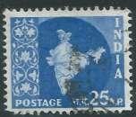 miniature Inde - Y&T 0080 (o)