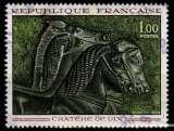 miniature France - N° 1478 obl