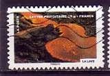 miniature France 2012  Y&T  auto-adhésif  751  oblitéré (2)