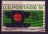 miniature USA 1965  Y&T  789  oblitéré
