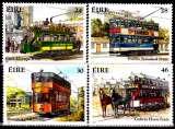 miniature Irlande 618 / 21 Tramways