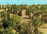 miniature MARRAKECH : Bab N'Koub et la Municipalité