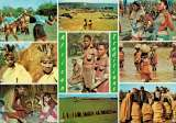 miniature African Traditions : Multivues