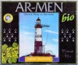 miniature France Bière bretonne bio Ar-Men Blonde (étiquette neuve)
