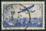 miniature FRANCE 1936 OBLITERE Poste aérienne N° 12