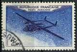 miniature FRANCE 1960 OBLITERE Poste aérienne N° 38a