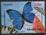 miniature FRANCE 2010 OBLITERE N° 4497