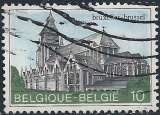 miniature Belgique Y&T 2138 (o) - Cancelled - used