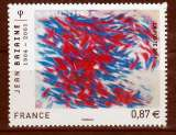 miniature France 4537 2011 (yt) TABLEAU Bazaine neuf TB** MNH sin charnela prix de la poste 0.87