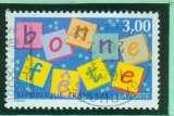 miniature 3045 oblitéré 1996