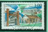 miniature 3048 oblitéré 1996