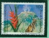 miniature 3055 oblitéré 1996
