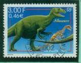 miniature 3334 oblitéré 2000