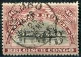 CONGO BELGE  _  Y & T  :    N°  68  (o)   Cote  :  2,30  €
