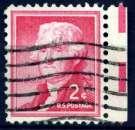 miniature ETATS-UNIS 1954 Y&T 588 (o)