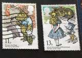 miniature GB 1979 Year of the Child 11p et 13p YT 898-899