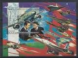 Comores Bloc N°19** (MNH) 1978 - Histoire de l'aviation
