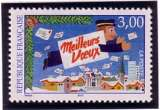 miniature Année 1997 : Y. & T. N° 3125 **