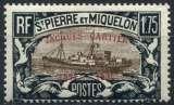 SAINT-PIERRE-ET-MIQUELON  _   Y & T  :  N°   159D  **   _    Cote  :    17,50  €