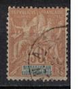 miniature MADAGASCAR         N°   36   (1)        OBLITERE     (0 01/64  )