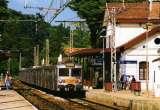 miniature BALIZIAUX 00517 - Automotrice Z 5386 en gare - JOUY EN JOSAS - Yvelines 78 - SNCF