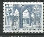 miniature Italie 2000 - YT n° 2465 - Université