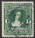 Colombie 1910 Y&T 202 oblitéré - La Pola