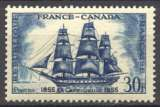 miniature France 1955 n° 1035 ** MNH Cote=6,00